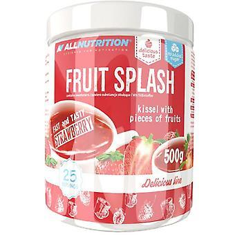 Allnutrition Fruit Splash Kissel 500 gr