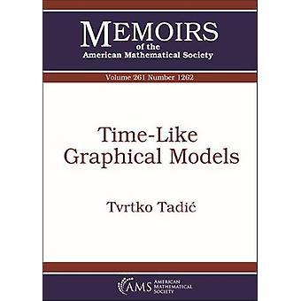 نماذج رسومية تشبه الوقت من قبل Tvrtko تاديتش - 9781470436858 كتاب