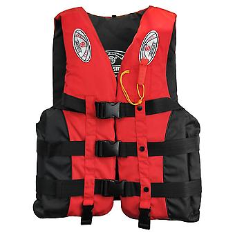 Professional Life Jacket For Adult - Swimming Drifting Fishing Life Vest