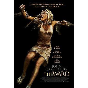 Das Ward Movie Poster (11 x 17)