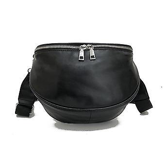 Pu Leather Shoulder Bags, Casual Messenger Packbag Sports Handbag