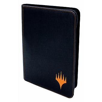 Magic The Gathering Mythic Edition 9-Pocket Zippered PRO-Binder Collector's Binder