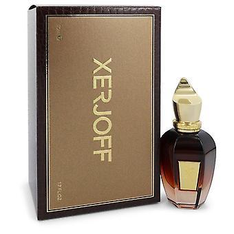 Xerjoff oud estrellas gao eau de parfum spray (unisex) por xerjoff 550450 50 ml