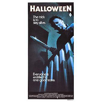 Halloween Movie plakat Masterprint