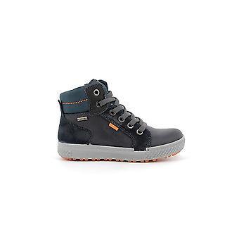PRIMIGI Goretex Laced & Zipped Boot
