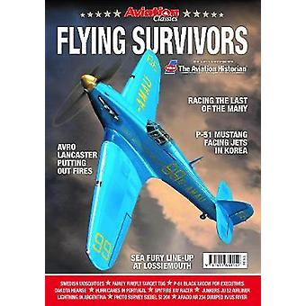 Flying Survivors  WW2 Aircraft in Peacetime