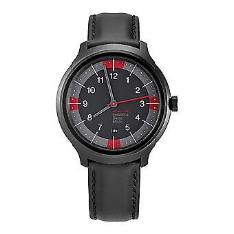 Mondaine Helvetica MH1. B1222.LB men's watch
