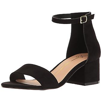 XOXO Womens Horatio Open Toe Casual Ankle Strap Sandals