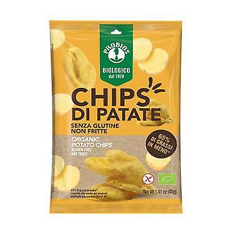 Chips 40 g