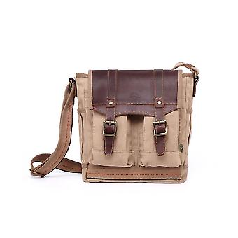 Turtle Ridge 4-kieszeniowa torba crossbody
