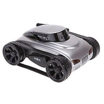 Rc Tank Car 777-270 Shoot Robot com 0.3mp Câmera Wifi Ios Controle Remoto do Telefone