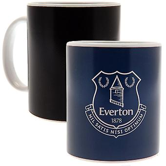 Everton FC Crest Heatin vaihtomuki