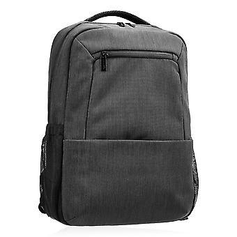 Amazonbasics 39.62 cm portátil mochila profesional - negro