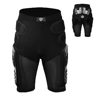 Hip protection riding armor pants protective pad shorts for motorcycling mountain etc