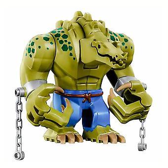 Ironman, James Rhodes, War Machine, Hulkbuster, Figure Blocks, Construction