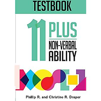 11 Plus Non-Verbal Ability Testbook by Christine R Draper - 978190998