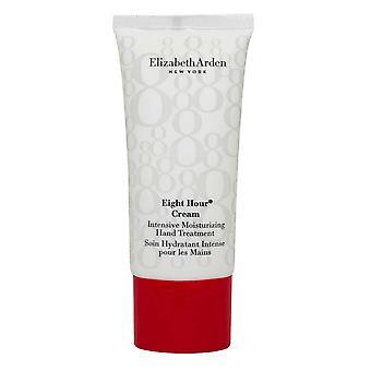 Elizabeth Arden Eight Hour Cream Hand Treatment Intensive Moisturising 30ml -unboxed-