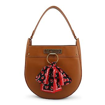 Love moschino women's shoulder bag various colours jc4233pp0bkf