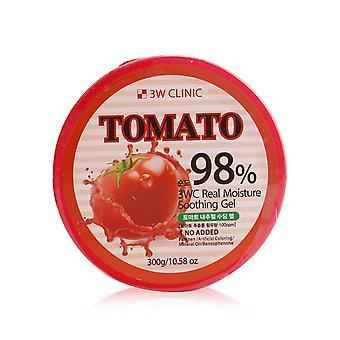 98% Tomaatin kosteutta rauhoittava geeli 261449 300 g / 10,58oz