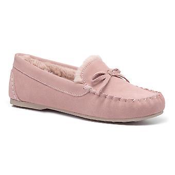Hotter Women's Cherish Slip On Slippers