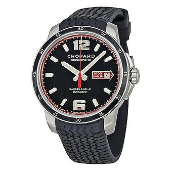 Chopard Mille Miglia GTS Automatic Black Dial Men's Watch 168565-3001