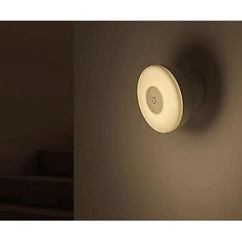 Xiaomi Led Induction Night Light 2 360 Rotating Adjustable Magnetic Base Lamp
