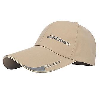 Tennis Caps Adjustable Outdoor Sports