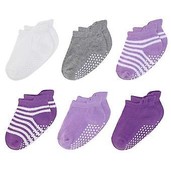Baby Socks, Anti-slip Boat Sock