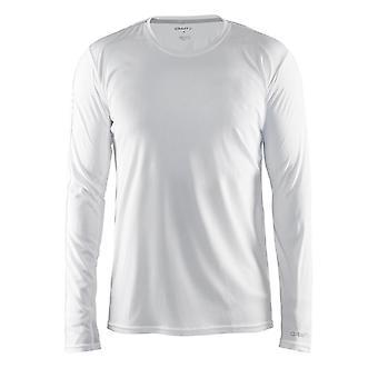 Craft Mind Long Sleeve Mens T-Shirt