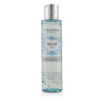 L'Occitane Aqua Reotier vocht Prep essentie 150ml / 5oz