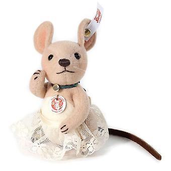 Steiff Brie Mouse 9 cm