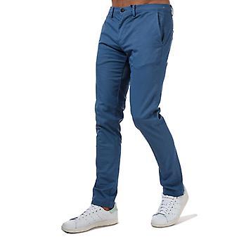 Pantalones Henri Lloyd Chino para hombre en azul