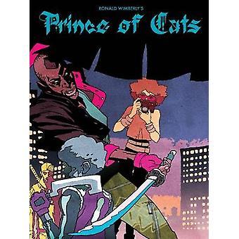 Prince des chats