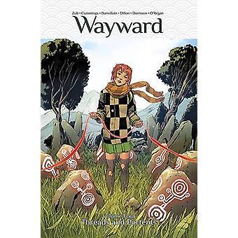 Wayward Volume 4 Threads and Portents