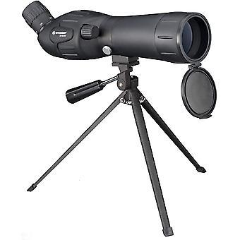 FengChun Junior Spektiv Spotty 20-60x60 mit stufenloser Zoomfunktion, 360° drehbarem Tubus, voll