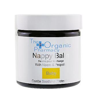 Baume nappy avec neem & propolis (protection apaisante douce) 262770 60g/2oz