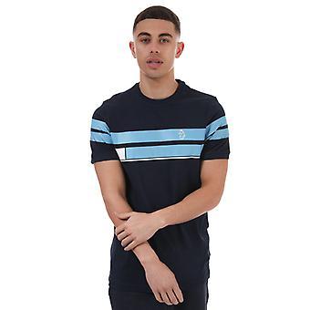 T-shirten Luke för herrar 1977 i blått