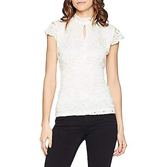 Morgan 191-dnema.n T-Shirt, Multicolored (off White off White), X-Small (Size Manufacturer: TXS) Woman