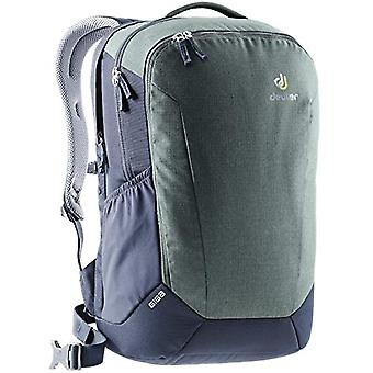 Deuter Giga Casual Backpack 48 centimeters 28 Multicolored (Ivy-Navy)