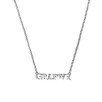 NOELANI Silver Necklace 925(1)
