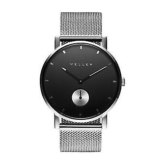 Meller watch 2s-2silver