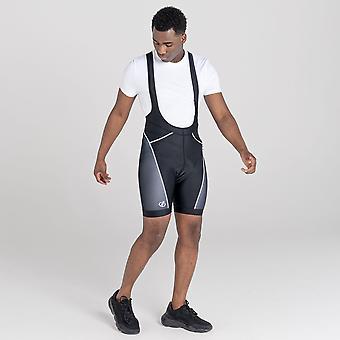 Dare 2B Mens Ecliptic Bib Shorts