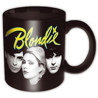 Blondie - Eat to the Beat Boxed Standard Mug