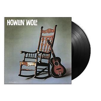 Howlin' Wolf - Vinile howlin' wolf (Howlin' Wolf Vinyl)