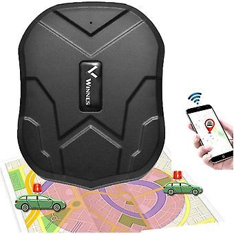 GPS Tracker 3G GPS Tracker for Car Waterproof GPS Locator Anti-Lost 3 Months Long Standby