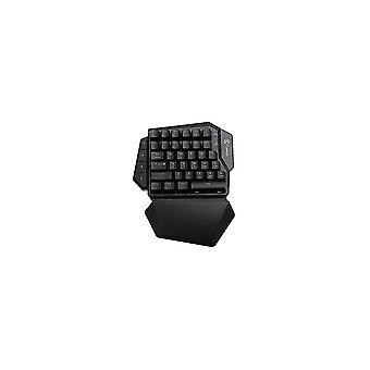 Z2 2 i 1 2.4G Trådløs Gaming Keyboard Mouse Converter Battle Dock til PUBG Mobile Game