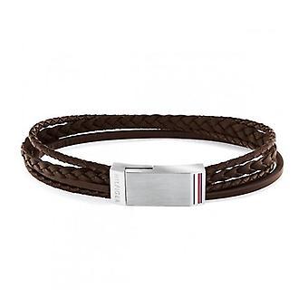 Tommy hilfiger juveler män armband 2790280s
