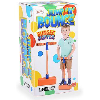 Toyrific Jump n Bounce Bungee Hopper