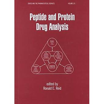 Peptide and Protein Drug Analysis