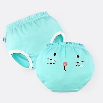 Infant Baby Underwear Animal Panties For Newborn